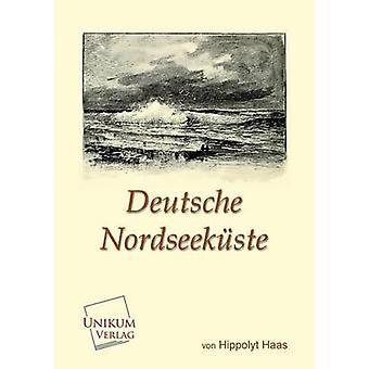 Deutsche Nordseekuste by Haas & Hippolyt