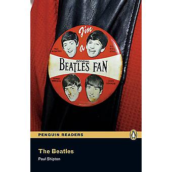 -The Beatles - - Level 3 (2nd Revised edition) by Paul Shipton - 978140