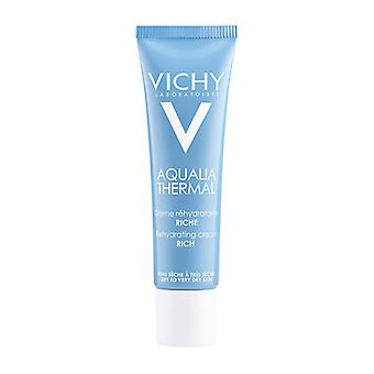 Creme hidratante Aqualia Thermal Vichy (30 ml)