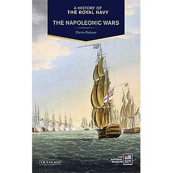 Geschiedenis van de Koninklijke Marine door Martin Robson