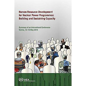 International Conference on Human Resource Development for Nuclear Po