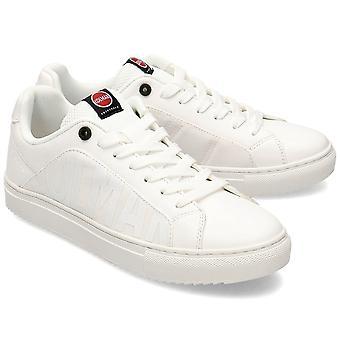 Colmar Bradbury BRADBURYCHROMATIC055WHITE universal todo ano sapatos masculinos