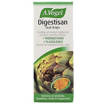 A.Vogel Digestisan Suu– drops 50ml (40506)