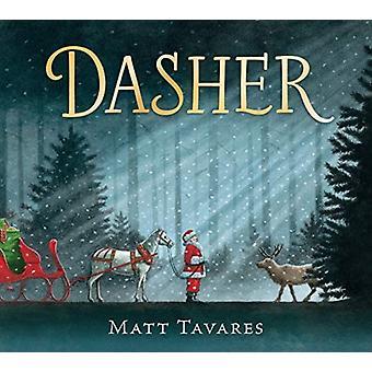 Dasher van Matt Tavares
