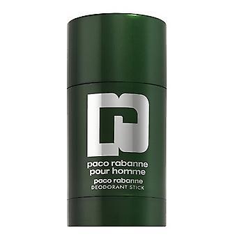 Paco Rabanne stick deodorant pentru barbati 75 ml