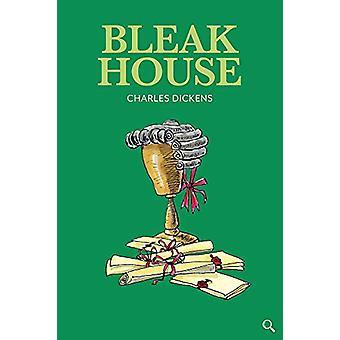 Bleak House by Charles Dickens - 9781912464333 Book