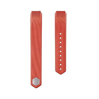 Replacement Wristband Bracelet Band Strap for Fitbit Alta[Small,Orange] BUY 2 GET 1 FREE