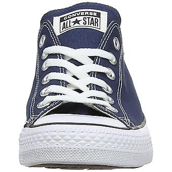 Converse Womens All Star II OX Low Top Lace Up Fashion Sneakers