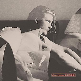 Marcel Dettmann - Marcel Dettmann DJ-Kicks [CD] USA import