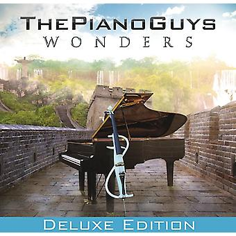 Piano Guys - Wonders [CD] USA import