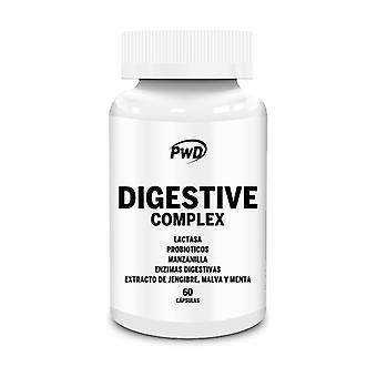 Digestive Complex 60 capsules