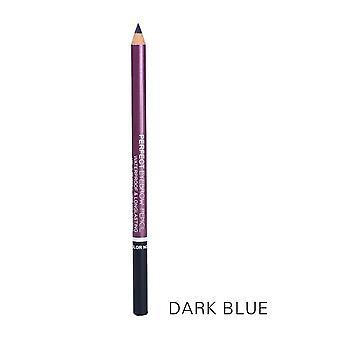 Obočí tužka s štětcem - ultra jemný náčrtek vodotěsný dlouhotrvající obočí barva odstín