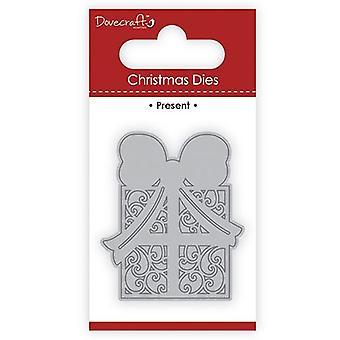 Dovecraft عيد الميلاد يموت الحاضر