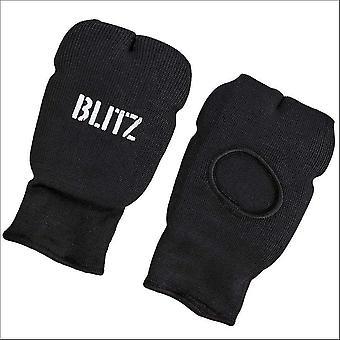 Blitz sports elastic hand pads