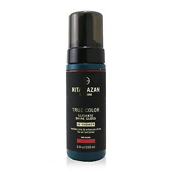 Rita Hazan True Color Ultimate Shine Gloss - # Red Gloss (For All Red Tones) 150ml/5oz