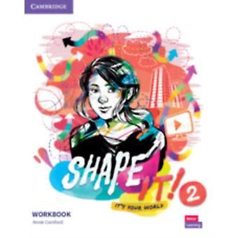 Shape It Level 2 Workbook by Cornford & Annie