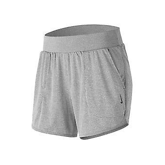 Nike Wmns Yoga CQ8838010 universal summer women trousers