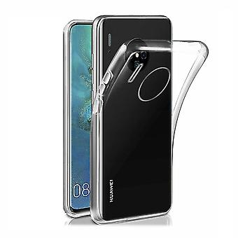 Colorfone Huawei Mate 30 Pro Shell (Transparent)