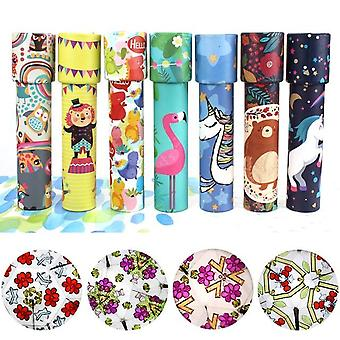 30cm Scalable, Rotation, Kaleidoscope - Magic, Changeful, Adjustable - Toy