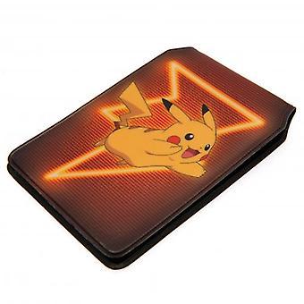 Pokemon držiteľ karty Pikachu