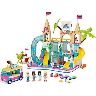 LEGO 41430 Summer Water Amusement Park