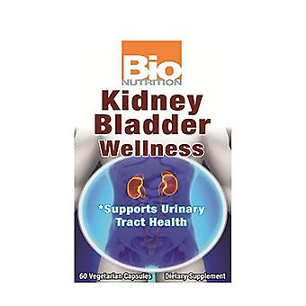 Bio Nutrition Inc Kidney Bladder Wellness, 60 Vcaps