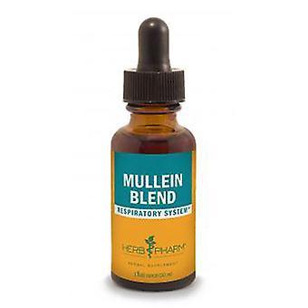 Herb Pharm Mullein Blend, 1 Oz