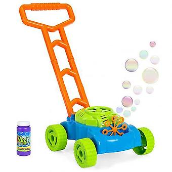 Home/garden Pushing Car, Automatic Bubble, Machine Maker Blower For Baby, Enfants
