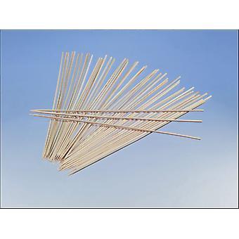 Brochettes de bambou Landmann 245