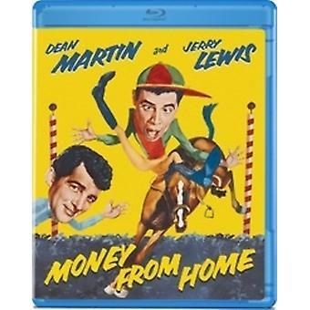 Pengar från hemmet [Blu-ray] USA import