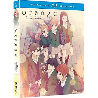 Orange: The Complete Series [Blu-ray] USA import