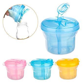 Portable Milk Powder Dispenser Kids Baby Care