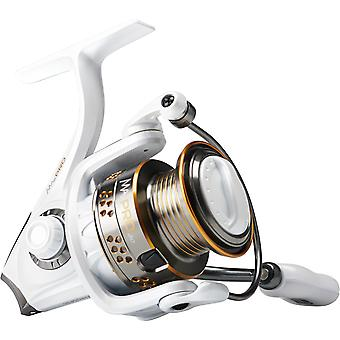 Abu Garcia Max Pro Spinning Reel - Gear Ratio: 4.8:1 - Reel Size: 60 - Clamshell
