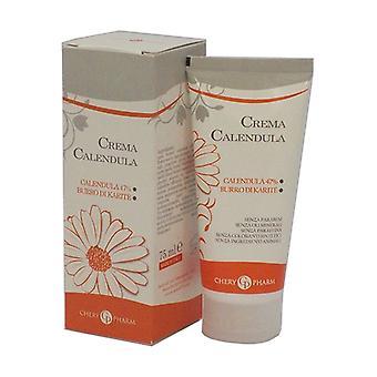 Calendula cream 47% 75 ml of cream