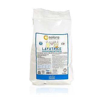 Solara Powder Washing Machine 1,5 kg of powder