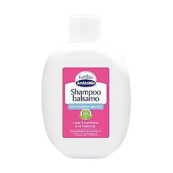 AmidoMio Shampoo Conditioner 200 ml
