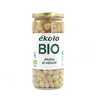 Extra Ecological Natural White Beans 705 g