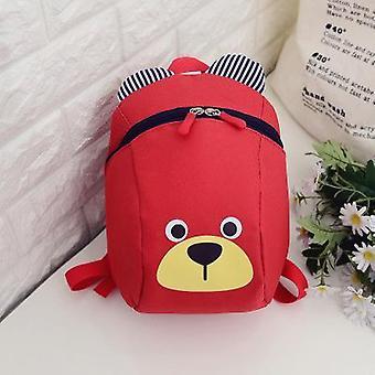 Infantil School Bags New Cute Anti-lost's School Bag / Backpack