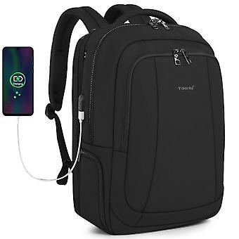 Anti Theft Nylon Men School, Fashion, Travel, Laptop Backpack