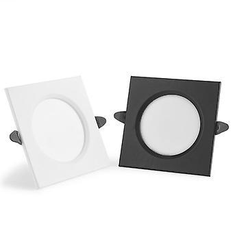 Ceiling Lamp Recessed Iron Spot Light Ac220v~240v For Home Lighting