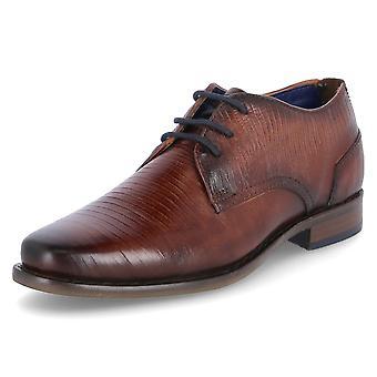 Bugatti Benigno 3129730211006300 ellegant koko vuoden miesten kengät