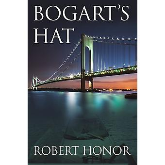 BOGARTS HAT by HONOR & ROBERT