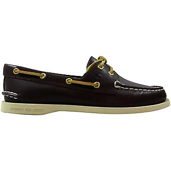 Sperry Authentic Original Brown 9195017 Women's