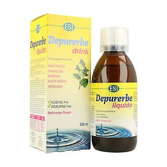 Depurerbe Syrup 250 ml