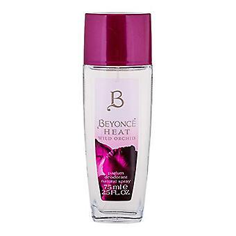 Beyonce Heat Wild Orchid Perfumed Deodorant Spray 75ml