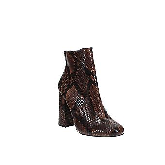 Steve Madden | Trix Square Toe Booties