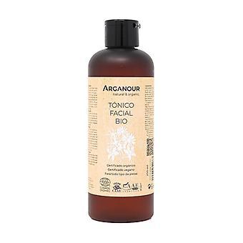 Organic Facial Toner 250 ml