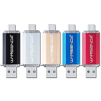 Hotsale Wansenda Otg Usb Flash