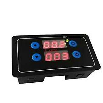 Lcd digitale display microcomputer time controller timer control module