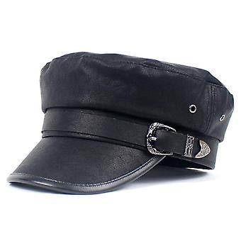 Pălării Lanxxy Vintage, Capace militare Casquette
